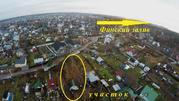 Сестрорецк, участок 6 соток - Фото 5