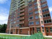 Пушкино, мкр. Серебрянка квартира в новом доме - Фото 3