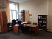 Сдается офисное помещение площадью 110,1 кв.м