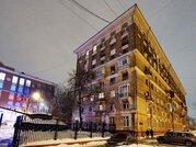 Трехкомнатная квартира в Лефортово - Фото 2
