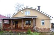 Продажа дома, Богородск, Богородский район, Глухой пер.