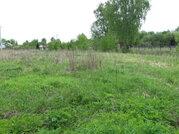 Продается земельный участок в с. Большое Руново Каширского района - Фото 4