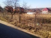 Смежные участки по 6 соток в 11 км от Москвы - Фото 1