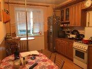 3 комнатная квартира М. О, г. Раменское, ул. Красноармейская 25 - Фото 2