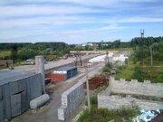 Производственная база 6,6 га с ж/д путями - Фото 5