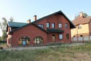 Продается дом 400м2 на участке 20 соток в СНТ Ветеран д.Калачево - Фото 1