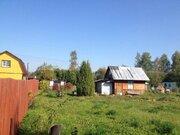 Дачный дом 40 кв.м. на участке 14 соток в СНТ «Звездочка», у г.Дубна - Фото 5