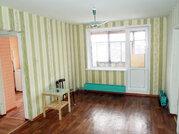 Двухкомнатная квартира в чистой продаже на ул. Блюхера д. 84 - Фото 1