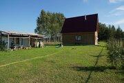 Дом в деревне 99кв.м на участке 17 сот. № Э-1824. - Фото 5