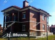 Продажа коттеджей в Пенино