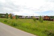 Продажа участка, Прудки, Чеховский район - Фото 3