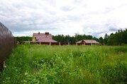 Продам участок 20 соток в Чеховском районе, д. Хлевино, кп - Фото 4