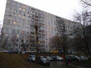Продаётся 3-х комнатная квартира в пешей доступности от Домодедовской - Фото 1