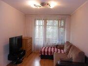 2-комнатная квартира в пос. Истра, д. 16 Красногорский район - Фото 3