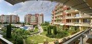 3 000 000 Руб., Просторная квартира с видом на море + паркоместо!, Купить квартиру Поморие, Болгария по недорогой цене, ID объекта - 319441470 - Фото 31