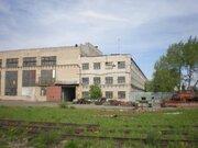 Продам производственно-складской комплекс 19 870 кв.м. - Фото 2