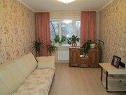 Двухкомнатная квартира улучшенной планировки в Воскресесенске - Фото 1