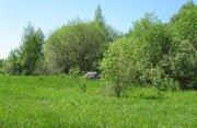 44 сотки кфх в Переславском районе, д. Захарово - Фото 2