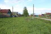 Дом Камешковский район, деревня Вахромеево - Фото 3