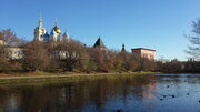 Продажа 3-х комн. квартиры в центре рядом с Новоспасским прудом - Фото 1