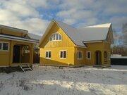 Продаю дом в Медвежьих Озерах - Фото 1
