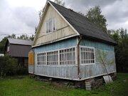 Продам дачу город Электроугли, по Носовихинскому шоссе 25 км от МКАД - Фото 1