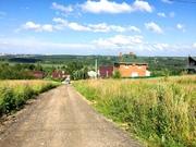 Участок 15 сот. г. Яхрома 49 км. от МКАД по Дмитровскому шоссе - Фото 1
