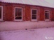 Кирпичный дом в д.Марьино Ряжского района. - Фото 1