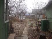 Участок 5 соток, ж/д станция Львовская, пгт Львовский, Подольск. - Фото 3