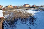 6 уютных соток в Меленках - Фото 1