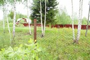 12 соток в СНТ Пульсар д. Васильевское Волоколамского района МО - Фото 1