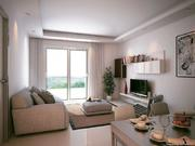 39 000 €, Продажа квартиры, Аланья, Анталья, Купить квартиру Аланья, Турция по недорогой цене, ID объекта - 313140272 - Фото 1