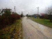 Отличный земельный участок в деревне - Фото 1