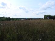 Земельный участок 12 соток в Переславском районе, д.Шапошницы - Фото 2
