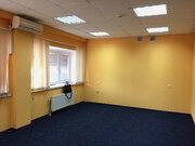 Офис в аренду, 50кв.м. ул. Белинского, есть парковка. Нов. дом, центр.