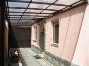 Новый дом 110кв.м. на 3 сотках р-н Нагибина - Фото 1