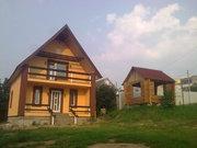 Продажа коттеджей в Минской области