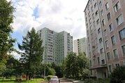 Продается трехкомнатная квартира г. Видное, ул. Заводская, д.24 - Фото 5
