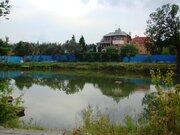 Продаю участок с озером в Новой Москве, 30 км от МКАД, п. Шишкин лес. - Фото 2