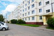 Просторная 3-х к.кв. улучшенной планировки в центре г.Волоколамск