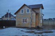 Продам отличный каркасно-щитовой двухэтажный дом - Фото 3