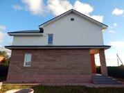 Отличный двухэтажный качественно построенный загородный дом 150 кв.м . - Фото 4