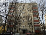 Трека, Б. Афанасьевский пер, 31, 96 кв.м, метро Арбатская. - Фото 1