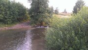 Земельный участок на берегу реки Вашана - Фото 2