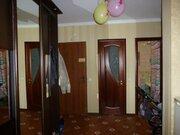 Продаётся 1 к.кв. в монолитном доме на улице Беломорская - Фото 4