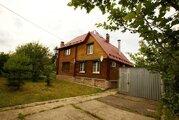 Дом в закрытом кп Трубачеевка на 20 участков у озера и леса - Фото 2