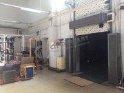 Сдам склад класса В на Промышленном проезде - Фото 5