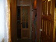 Продаётся 2-х комнатная квартира с индивидуальным газовым отоплением - Фото 1
