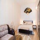 1-комнатная посуточно в новом доме с угловой ванной на Белинского, 15