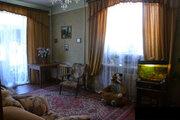 Квартира 3 ком с ремонтом в кирпичном доме в центре города - Фото 2